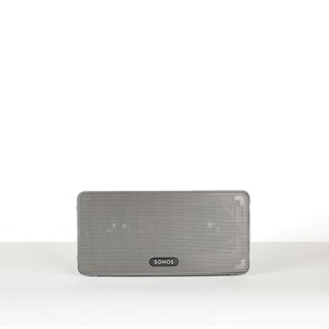 Sonos Play:3 Wireless Hi-Fi All-in-One Player und Lautsprecher - Schwarz