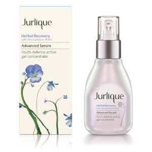 Sérum réparateur Jurlique Herbal Recovery Advanced (30ml)