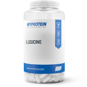 Tablete de L-Leucina 1000mg