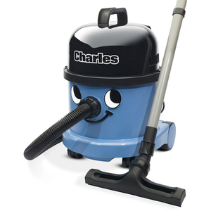 Numatic 1200W Wet & Dry Bagged Vacuum