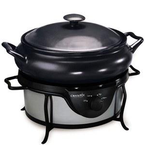 Crock-Pot® SC7500-IUK Saute Slow Cooker - 4.7L