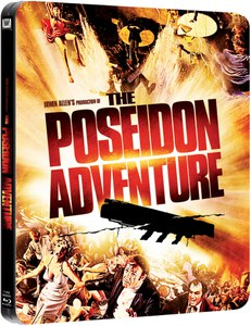 The Poseidon Adventure - Steelbook de Edición Limitada