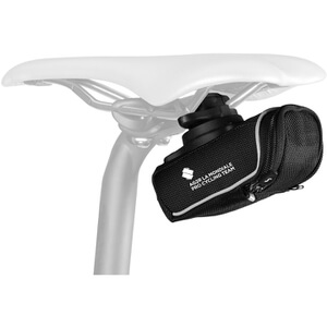 Scicon Phantom 230 Rl 2.1 Saddle Bag - Black - Team AG2R Edition