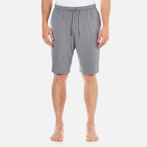 Derek Rose Men's Marlowe 1 Shorts - Charcoal
