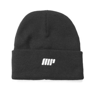Myprotein czapka - czarna