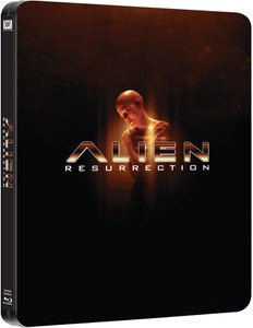 Alien: Resurrection - Steelbook Edition