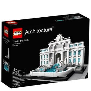 LEGO Architecture: Trevi Foundation (21020)