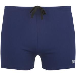 Zoggs Men's Cottesloe Hip Racer Swim Shorts - Navy