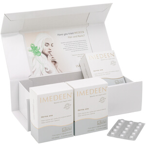 Imedeen Derma One Tablets (6 Month Bundle) (Worth £195.00)