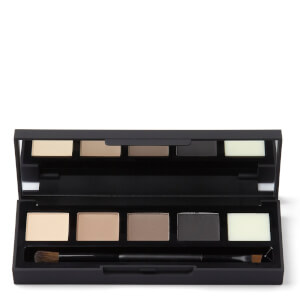 High Definition Eye and Brow Palette in Foxy
