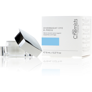 skinChemists Overnight Eye X-Press