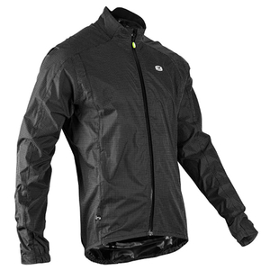 Sugoi Men's Zap Bike Jacket - Black