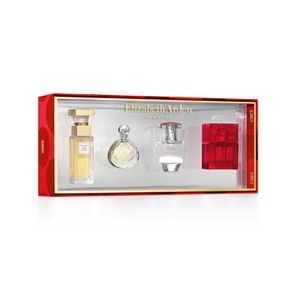 Elizabeth Arden Corporate Holiday Fragrance Set (4 Pack)