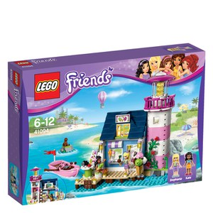 LEGO Friends: Heartlake Lighthouse (41094)