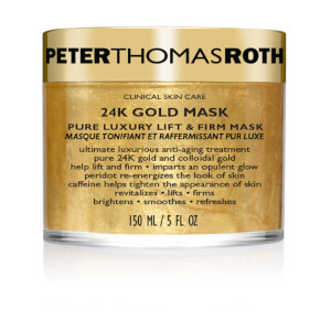 Peter Thomas Roth 24K黄金面膜