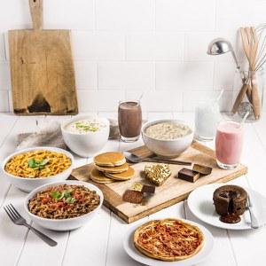 Exante Diet 4 Week Mixed Diet Pack