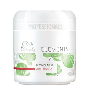 Mascarilla Wella Professionals Elements Renew (500ml)