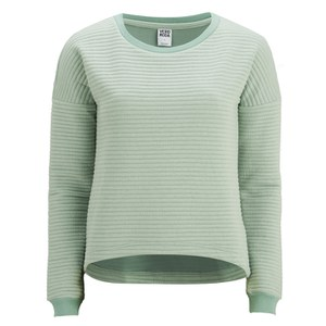 Vero Moda Women's Mad Jumper - Aqua Foam
