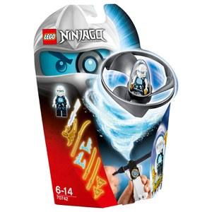 LEGO Ninjago: Airjitzu Zane Flyer (70742)