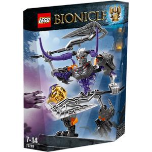 LEGO Bionicle: Totenkopf-Stürmer (70793)