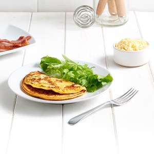Exante Diet Cheese & Bacon Breakfast Eggs