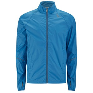 Gola Men's Circuit Zip-Through Running Jacket - Methyl Blue