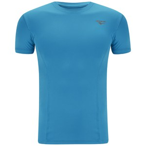 Gola Men's Reliant Short Sleeve Training T-Shirt - Methyl Blue