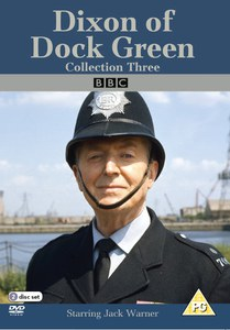 Dixon of Dock Green - Collection 3