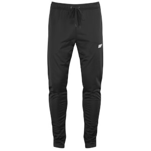 Myprotein Men's Slimfit Tracksuit Pants - Black
