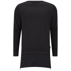 Religion Men's Freedom Sweatshirt - Jet Black