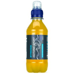 Isotonischer Sports Drink