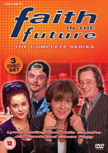 Faith in the Future - The Complete Series