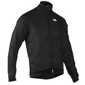 Sugoi RS Jacket - Black