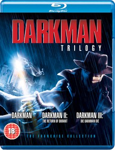 Darkman Trilogy