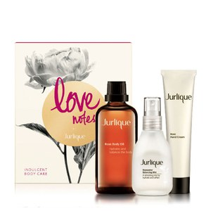 Jurlique Indulgent Body Care Set (Worth $106)
