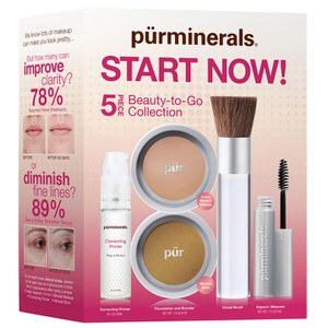 PUR Start Now Kit in Porcelain
