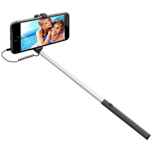 Pocket Selfie Click Stick - Black