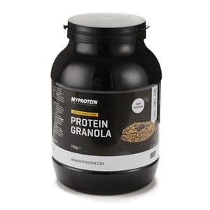 Granola protéiné