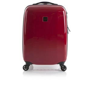 Redland '60TWO Collection' Hardsided Trolley Suitcase - Red - 65cm