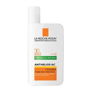 La Roche-Posay Anthelios anti-brillance fluide mat SPF 30 50ml