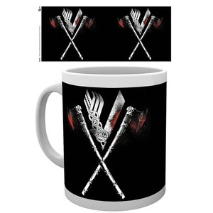 Vikings Axe Mug