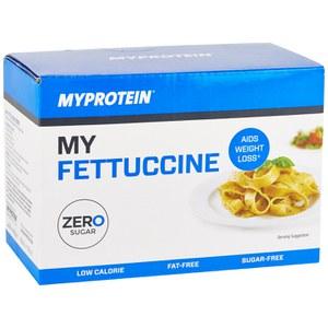 Fettuccine de Proteina