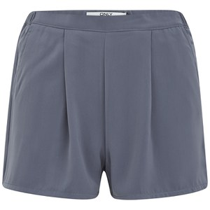 ONLY Women's Megan Shorts - Grisaille