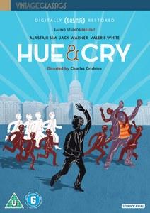Hue And Cry (Ealing)