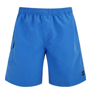 Oakley Men's Classic Volley Swim Shorts - Blue