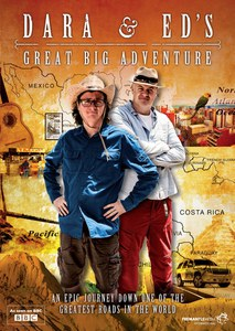 Dara & Ed's Great Big Adventure