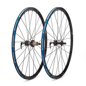 Reynolds Stratus Pro Disc Wheelset - 2015