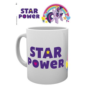 My Little Pony Star Power Mug
