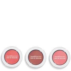 bareMinerals Limited Edition Pop of Passion Blush Balm