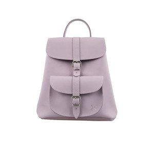 Grafea Violet Baby Backpack - Lilac